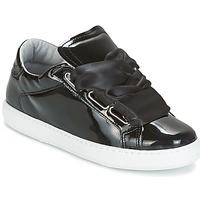 Παπούτσια Γυναίκα Χαμηλά Sneakers Yurban HOURIX Black