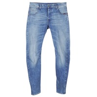 Υφασμάτινα Άνδρας Skinny Τζιν  G-Star Raw ARC 3D SLIM  lt / Aged / Itano / Stretch / Denim