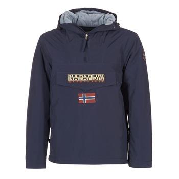 Υφασμάτινα Άνδρας Παρκά Napapijri RAINFOREST Marine