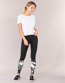 Υφασμάτινα Γυναίκα Κολάν adidas Performance TF TIG LT PR1 Black