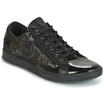 Παπούτσια Γυναίκα Χαμηλά Sneakers Pataugas JESTER Black