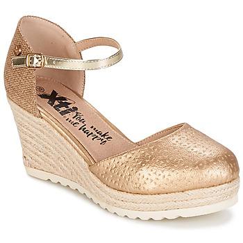 Παπούτσια Γυναίκα Σανδάλια / Πέδιλα Xti  Dore