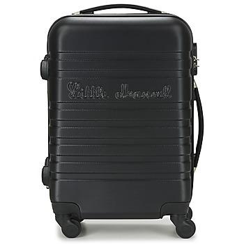 Βαλίτσα με σκληρό κάλυμμα Little Marcel BLOC Εξωτερική σύνθεση : Συνθετικό