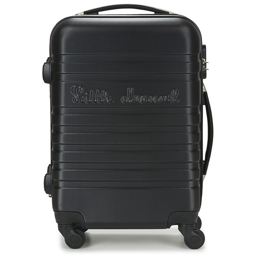 Τσάντες Valise Rigide Little Marcel BLOC Black