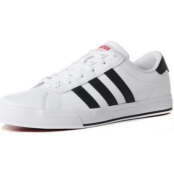 Xαμηλά Sneakers adidas DAILY FTWBLA/NEGBAS/ESCARL