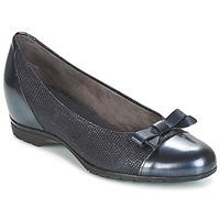 Παπούτσια Γυναίκα Μπαλαρίνες Pitillos 3614 MARINE