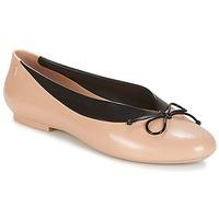 Παπούτσια Γυναίκα Μπαλαρίνες Melissa JUST DANCE Beige
