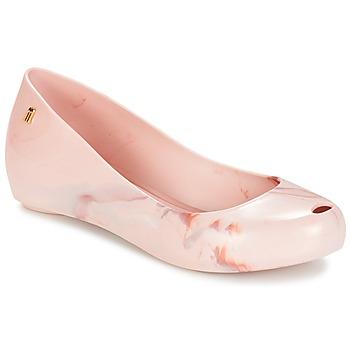 Παπούτσια Γυναίκα Μπαλαρίνες Melissa ULTRAGIRL XII Ροζ
