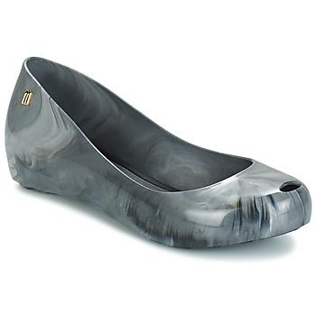 Παπούτσια Γυναίκα Μπαλαρίνες Melissa ULTRAGIRL XII Grey