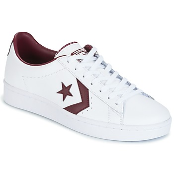 Xαμηλά Sneakers Converse PL 76 FOUNDATIONAL LEATHER WITH ELEVATED DETAILING OX WHITE/DEEP