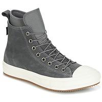 Παπούτσια Άνδρας Ψηλά Sneakers Converse CHUCK TAYLOR WP BOOT NUBUCK HI MASON/EGRET/GUM Harmaa