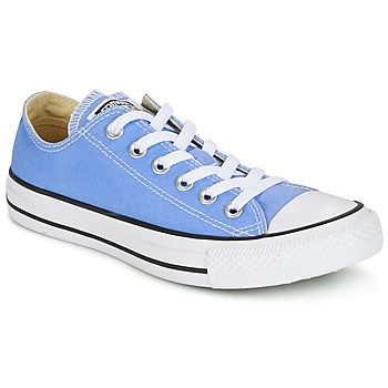 Xαμηλά Sneakers Converse CHUCK TAYLOR ALL STAR SEASONAL COLOR OX PIONEER BLUE
