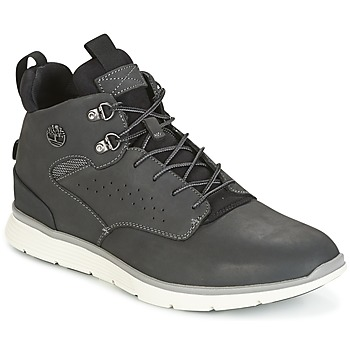Παπούτσια Άνδρας Ψηλά Sneakers Timberland KILLINGTON HIKER CHUKKA Grey