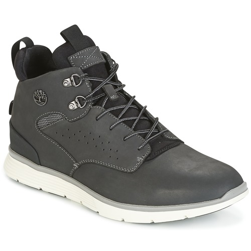 Παπούτσια Άνδρας Ψηλά Sneakers Timberland KILLINGTON HIKER CHUKKA Grey