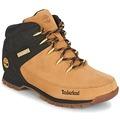 Παπούτσια Άνδρας Μπότες Timberland EURO SPRINT HIKER Brown