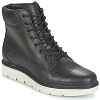 Παπούτσια Γυναίκα Ψηλά Sneakers Timberland KENNISTON 6IN LACE UP Black