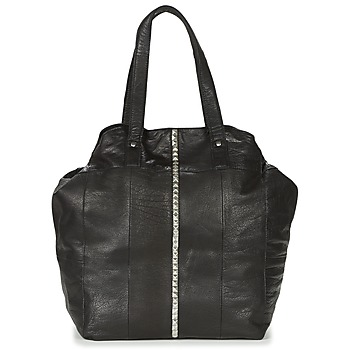 Τσάντες Γυναίκα Cabas / Sac shopping Pieces JULES Black