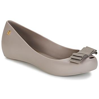 Παπούτσια Γυναίκα Μπαλαρίνες Melissa MELISSA Grey