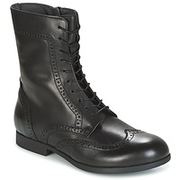 Παπούτσια Γυναίκα Μπότες Birkenstock LARAMI Black
