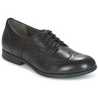 Παπούτσια Γυναίκα Derby Birkenstock LARAMI LOW Black