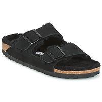 Παπούτσια Γυναίκα Τσόκαρα Birkenstock ARIZONA Black