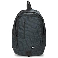 Τσάντες Σακίδια πλάτης Nike ALL ACCESS SOLEDAY Black / Grey