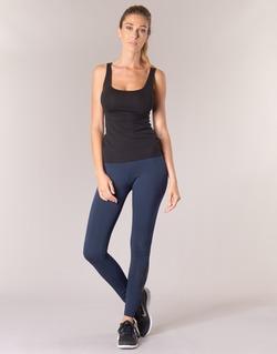 Υφασμάτινα Γυναίκα Κολάν Nike LEG A SEE LOGO Μπλέ