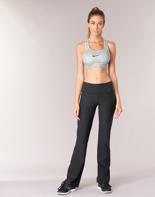 Υφασμάτινα Γυναίκα Φόρμες Nike POWER LEGEND PANT Black / Grey