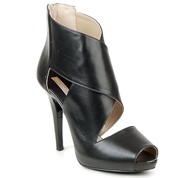 Παπούτσια Γυναίκα Σανδάλια / Πέδιλα Michael Kors NEW SWEET Black