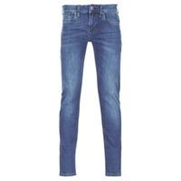 Υφασμάτινα Άνδρας Skinny Τζιν  Pepe jeans HATCH F37