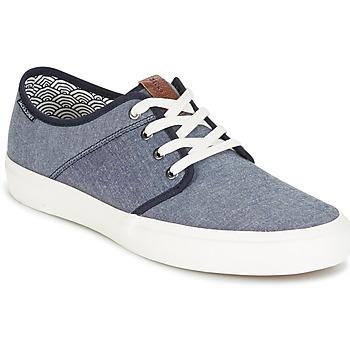 Παπούτσια Άνδρας Χαμηλά Sneakers Jack & Jones TURBO μπλέ