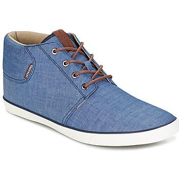 Παπούτσια Άνδρας Ψηλά Sneakers Jack & Jones VERTIGO Marine