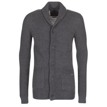 Υφασμάτινα Άνδρας Μπουφάν / Ζακέτες Jack & Jones INSPECT ORIGINALS Grey