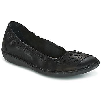 Παπούτσια Γυναίκα Μπαλαρίνες TBS MAYORK Black