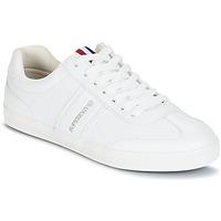 Παπούτσια Γυναίκα Χαμηλά Sneakers Superdry COURT CLASSIC SLEEK TRAINER Ασπρό