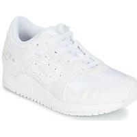 Παπούτσια Παιδί Τρέξιμο Asics GEL-LYTE III PS Άσπρο / Beige