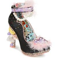 Παπούτσια Γυναίκα Γόβες Irregular Choice ALL ABOUT MOI Μαυρο
