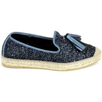 Παπούτσια Γυναίκα Εσπαντρίγια La Maison De L'espadrille 772 Bleu Μπλέ