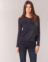 Υφασμάτινα Γυναίκα Πουλόβερ Armani jeans JAUDO Marine