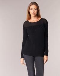 Υφασμάτινα Γυναίκα Πουλόβερ Armani jeans LAMOC Black