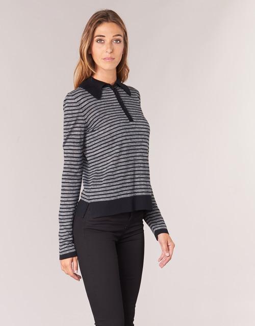 Υφασμάτινα Γυναίκα Πουλόβερ Armani jeans LAMAC Grey