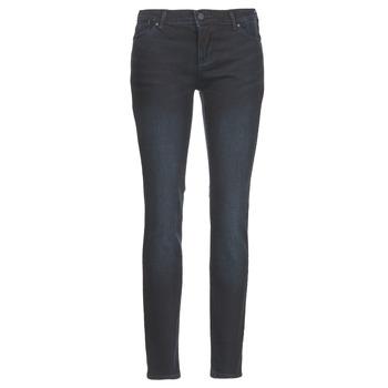 Υφασμάτινα Γυναίκα Skinny Τζιν  Armani jeans BOBE Μπλέ