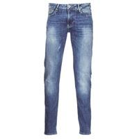 Υφασμάτινα Άνδρας Skinny Τζιν  Armani jeans LORETTE Μπλέ