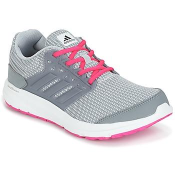 Παπούτσια Γυναίκα Τρέξιμο adidas Performance galaxy 3.1 w Grey / ροζ