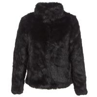 Υφασμάτινα Γυναίκα Σακάκι / Blazers Vero Moda BELLA Black