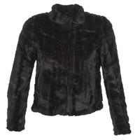 Υφασμάτινα Γυναίκα Σακάκι / Blazers Vero Moda FALLON Black