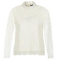 Υφασμάτινα Γυναίκα Μπλούζες Vero Moda FREJA άσπρο