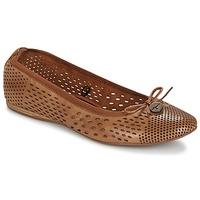Παπούτσια Γυναίκα Μπαλαρίνες Tamaris  Brown