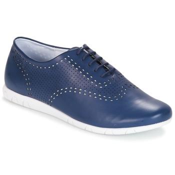 Παπούτσια Γυναίκα Richelieu Kickers BECKI MARINE