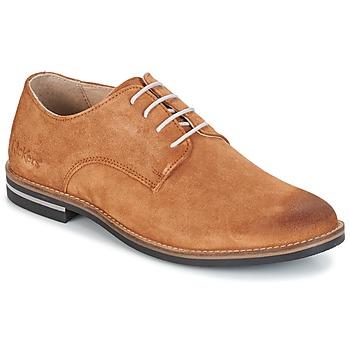 Παπούτσια Άνδρας Derby Kickers ELDAN CAMEL